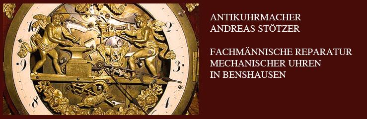 Antik Uhrmacher